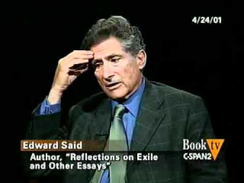 """said reflections on exile and other essays Essays other education on reflections and exile edward on said 4638 stars – based on 44 reviews to all at fireplace and design ltd, our thanks to you for all your prompt """"after sales"""" help you have given us, it has been brilliant."""