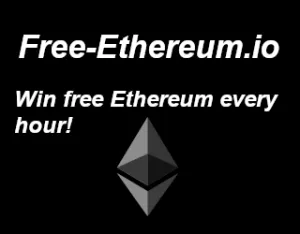 Free Ethereum (ETH) Faucet | Claim every 60min | Free