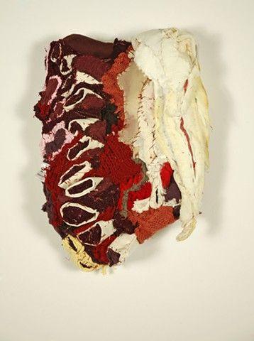 Frozen Breath, 2013, Tamara Kostianovsky