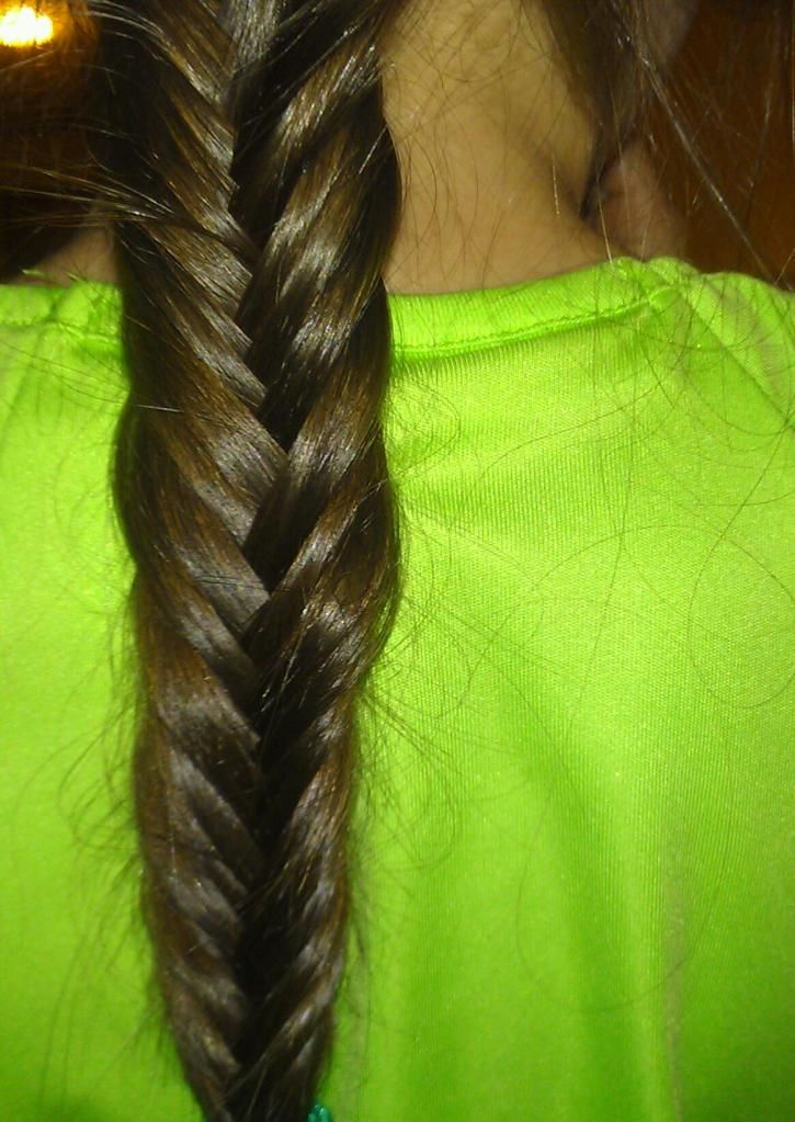 Pin by Jennifer Martinez Conway on My Style | Braids for
