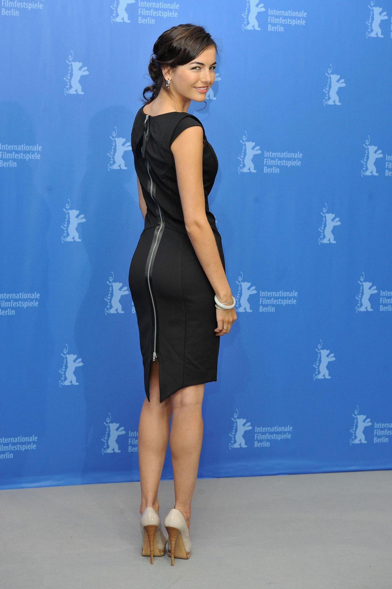 Camilla belle hot ass