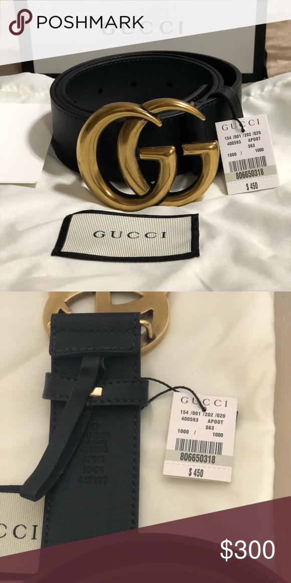 1f7996b7bc50 Gucci gg marmont smooth belt Gucci gg marmont smooth belt Gucci Accessories  Belts