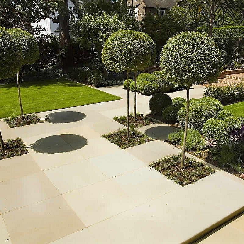Stunning Suburban Garden Hampstead   Garden, Modern garden ...