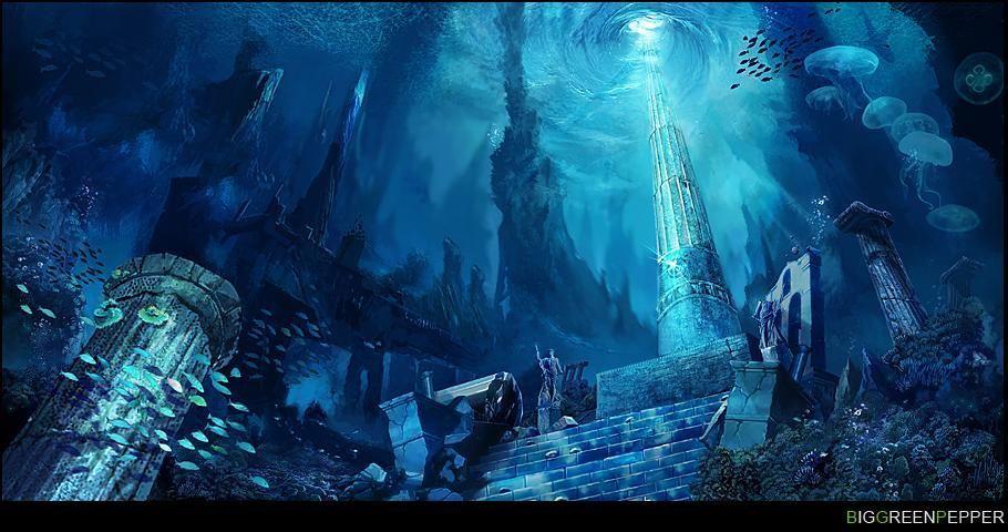 A insurreição de Poseidon. - Página 5 96f4cdfc1adce6a6a1678feae2c435c8