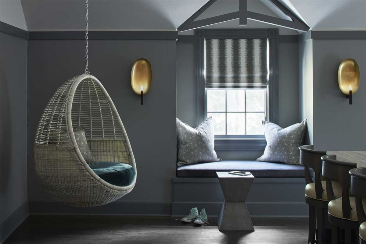 Online Interior Design Great Design With Help From House Of Funk Contemporary Lounge Hanging Chair Online Interior Design