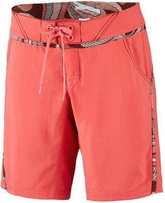 bf3df37934abf ShopStyle  ColumbiaViva Bonita Long Boardshorts - UPF 50 (For Women) Swim  Shorts Women