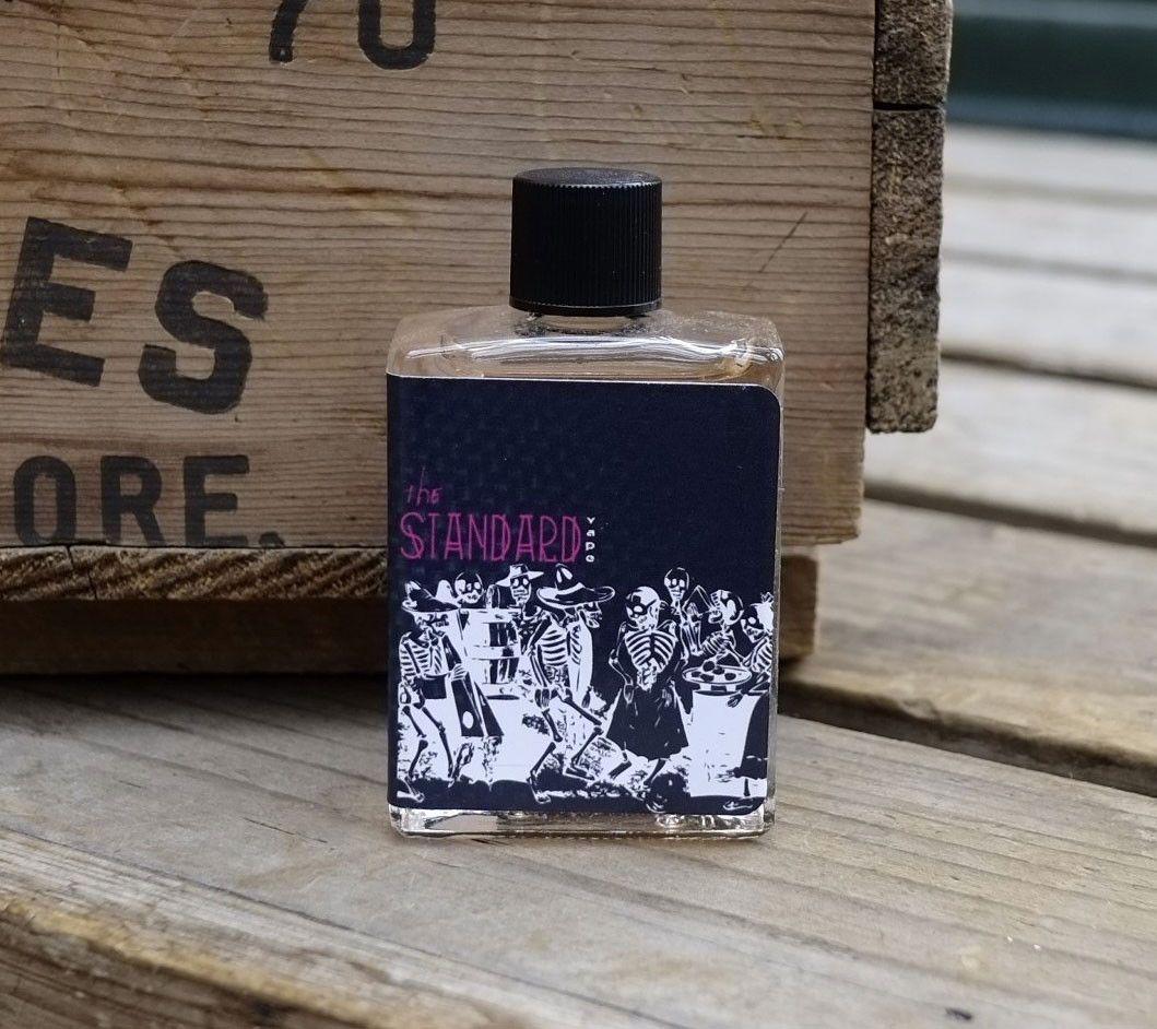 The Standard Perfume bottles, Perfume, Vape