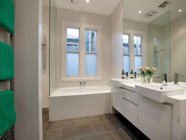 Small bathroom ideas | Victorian terrace house, House ...
