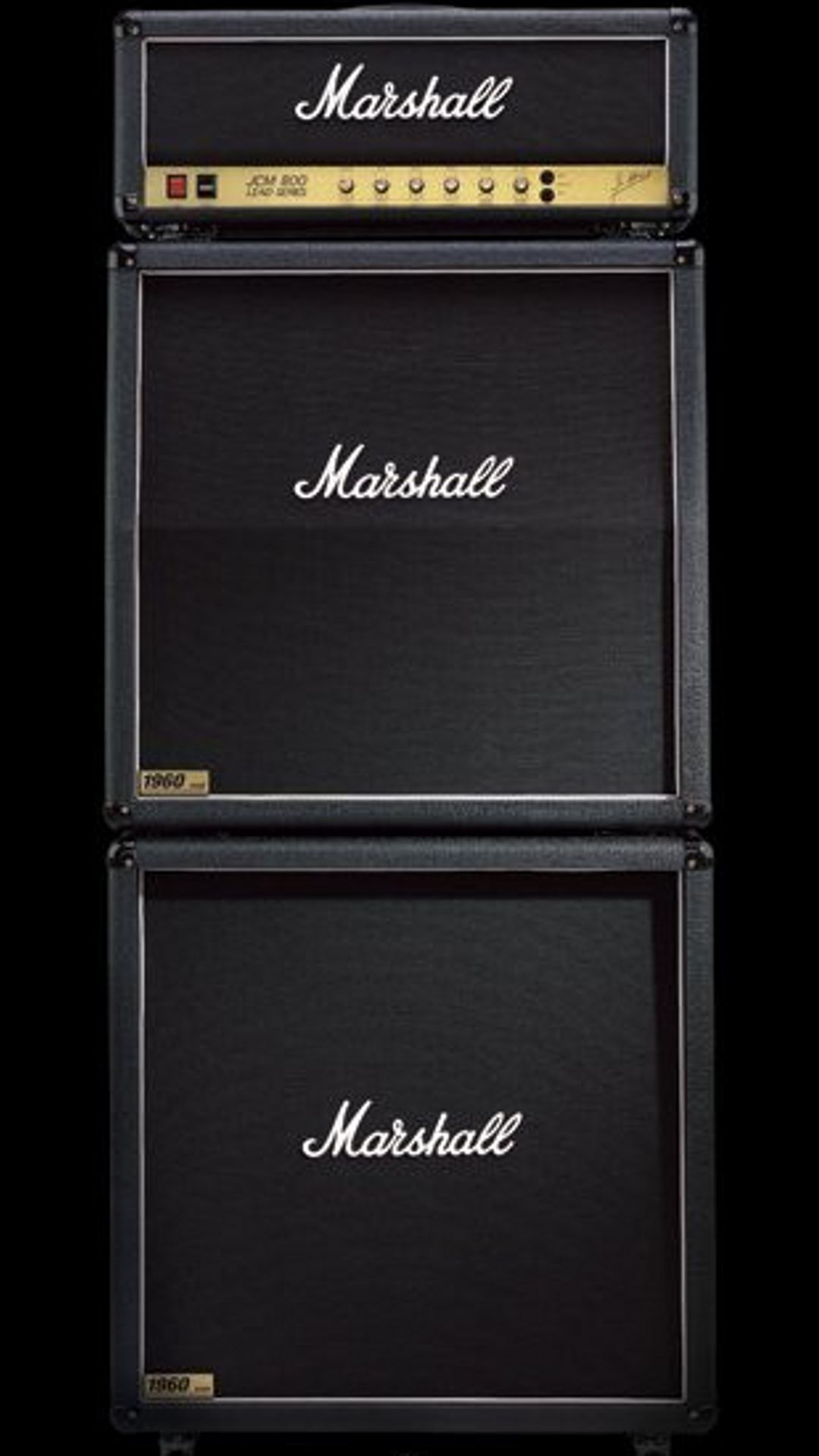 Marshall Stack Marshall Marshall Amplification