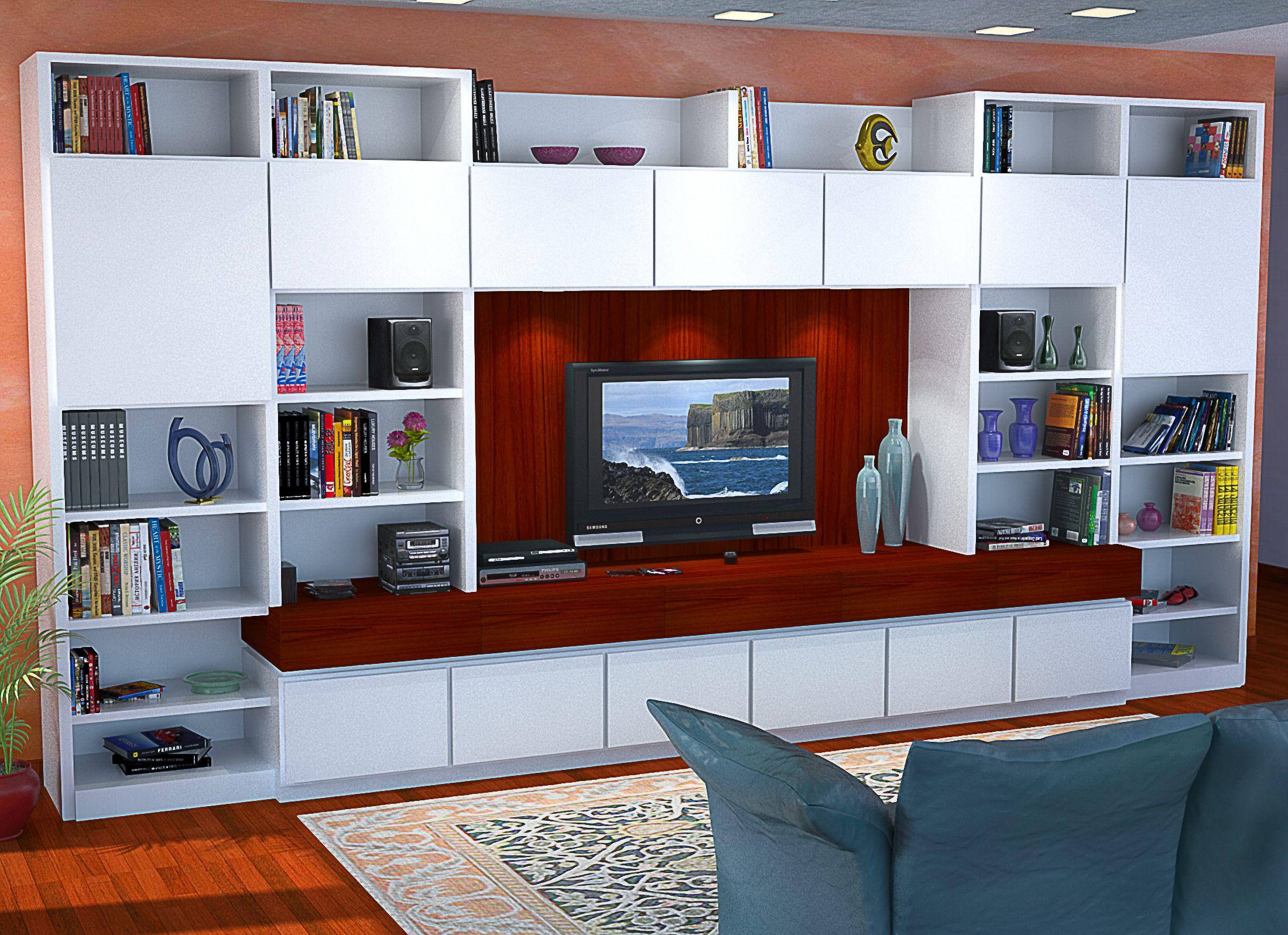 Rendering Soggiorno ~ Render mobile da soggiorno progetti e disegni mobiles