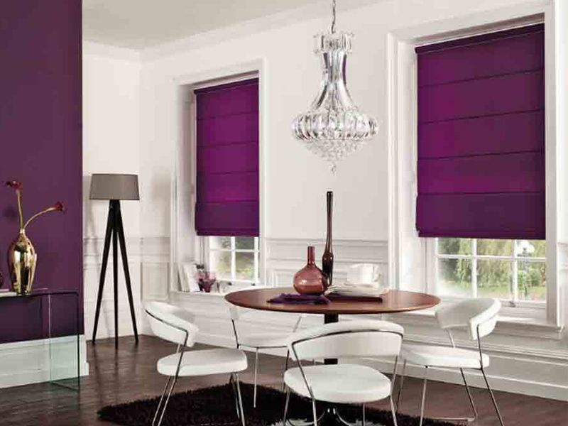 Interior Design : Modern Living Room In Large Size With Horizontal Venetian  Wooden Blinds Ideas In