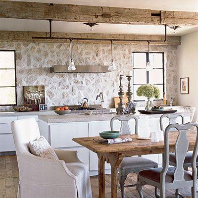 10 Unique kitchen backsplashes Kitchen remodeling ideas