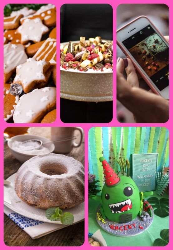 Cake Frosting Designs in 2020 | Easy cake decorating, Cake ...