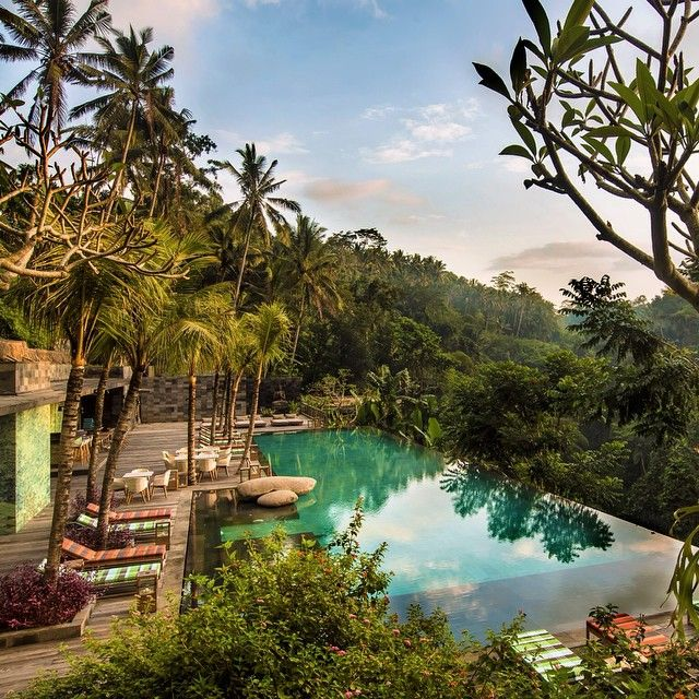 Ubud Bali Villa For Sale