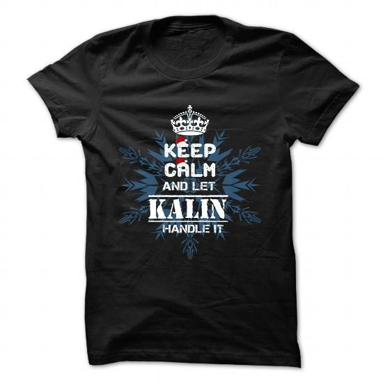 awesome It's an ALIN thing, you wouldn't understand! - Cheap T shirts