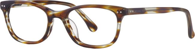 8a5e6433d9 Michael Kors Tortoise Square Frames for Women