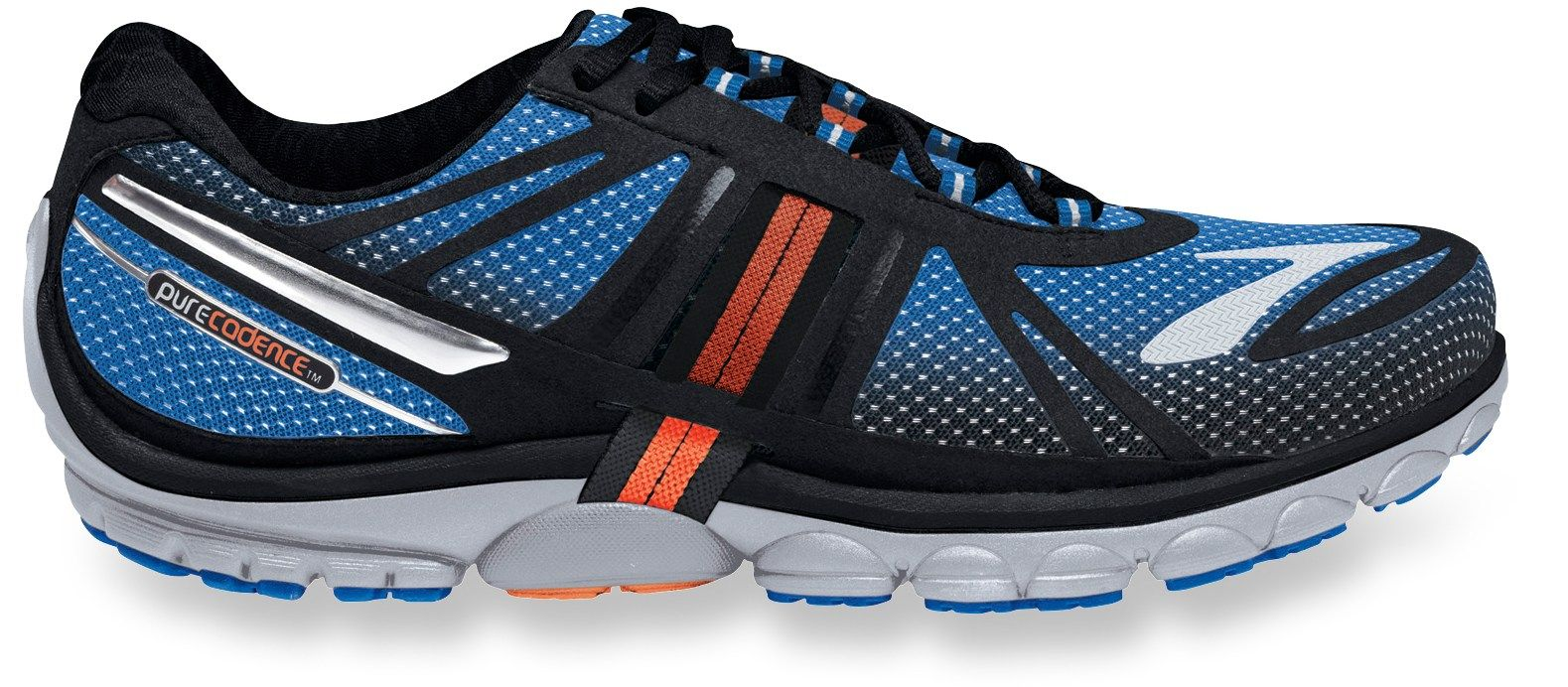 b2915002b4e Brooks PureCadence 2 Road-Running Shoes is designed for cross training with  lots of lateral movement like BodyCombat or Zumba...a Must have!!!