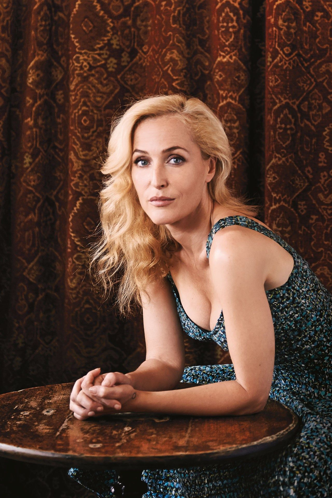 Erotica Gillian Anderson nude (94 foto and video), Sexy, Sideboobs, Twitter, braless 2019