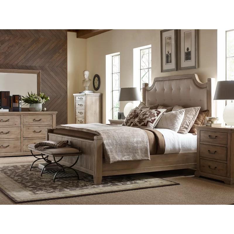 Monteverdi Standard Configurable Bedroom Set In 2020 California King Bedroom Sets Bedroom Sets Queen King Bedroom Sets