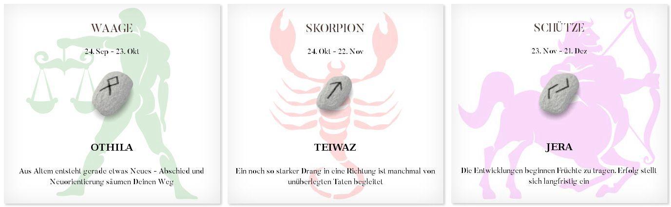 Sagitarius, der einen Skorpion-Mann