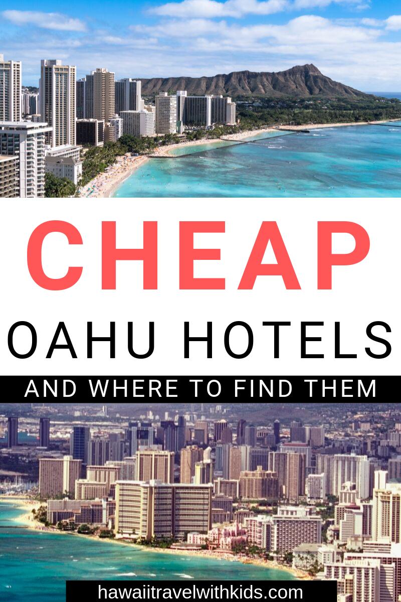 Cheap Hotels On Oahu Hawaii Travel