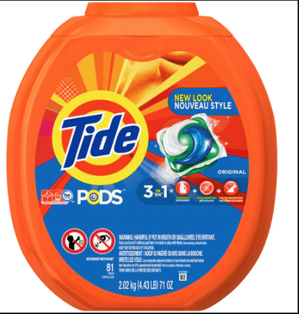 Free Tide Laundry Detergent Samples In 2020 Scented Laundry Detergent Tide Laundry Detergent Tide Pods