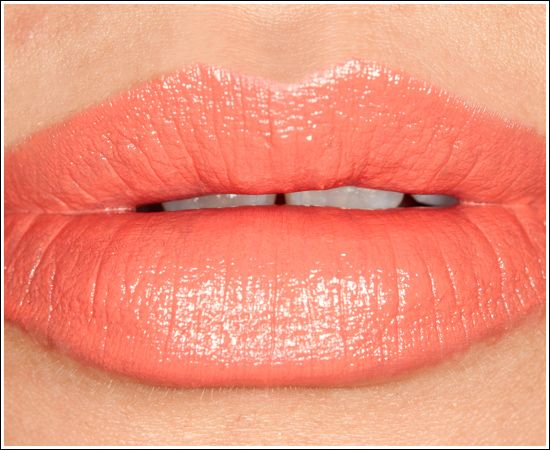 Bobbi Brown Rich Lip Color Lipstick soft coral