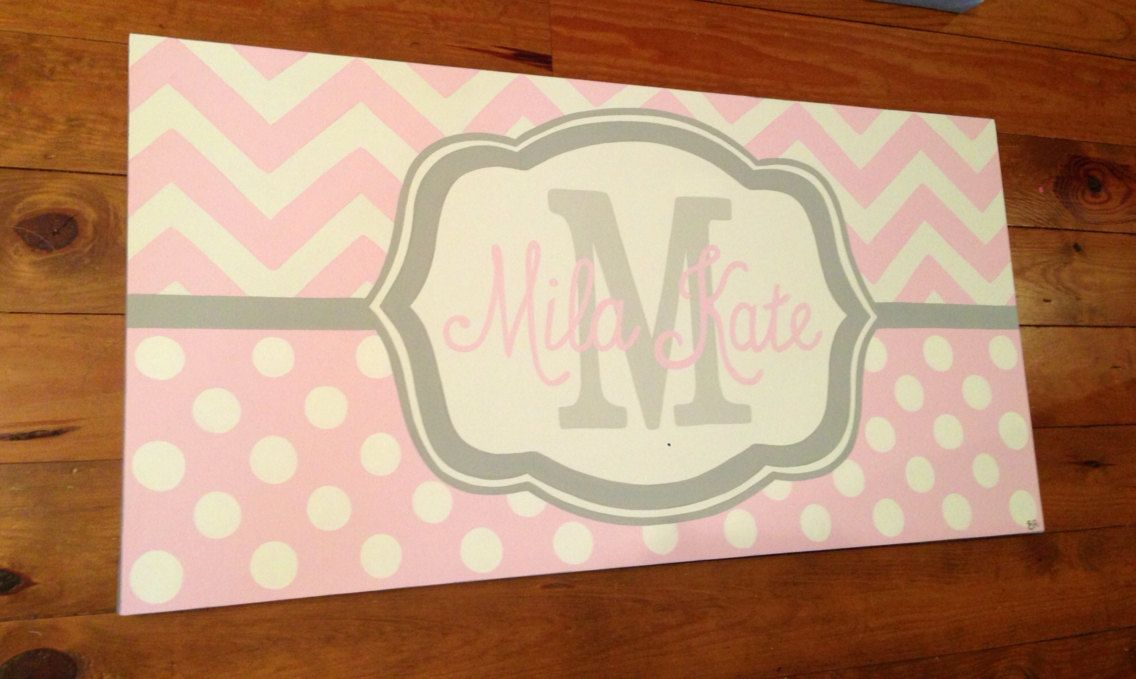 large personalized custom painting to match your by addilyneli, $135.00