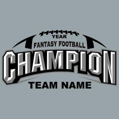83908f874 Fantasy Football Shirt Championship T-shirt