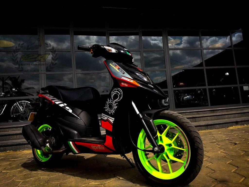 Apriliasr150 Modified Team24bikers Krishnagiri Apriliasr