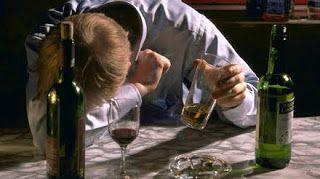 Ugo Ferrando Narconon: I nuovi alcolizzati