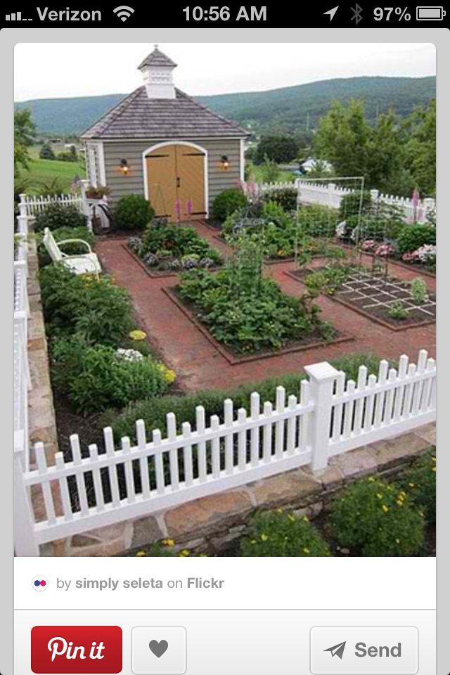 Home Garden: lovely!