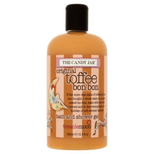 Buy Treaclemoon Cndyjar Tffe Bth Shower Gel 500ml From Our