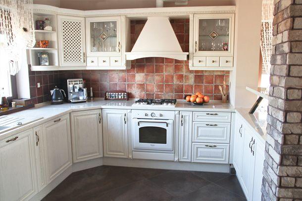 Galeria Kuchnie Klasyczne Malub Meble Kuchenne Szafy I Garderoby House Design Kitchen Kitchen Cabinets