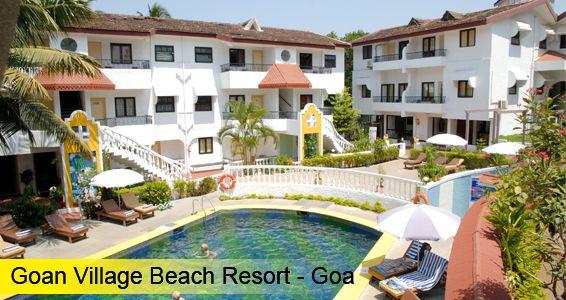 A Relaxing Getaway With Goan Village Goa Relaxing Getaways Hotel Goa
