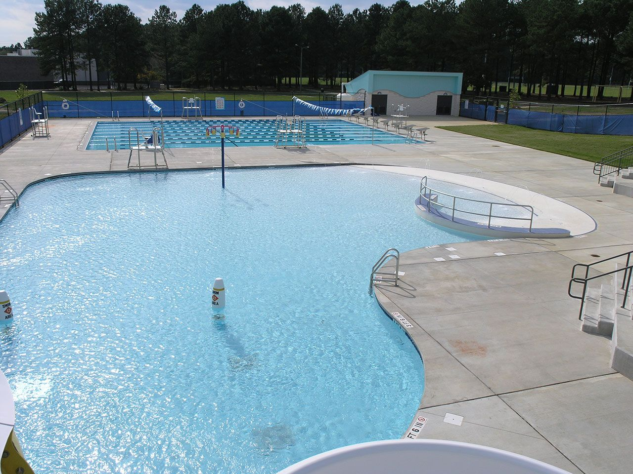 Multi Use Paddock Pool Equipment Company With Images