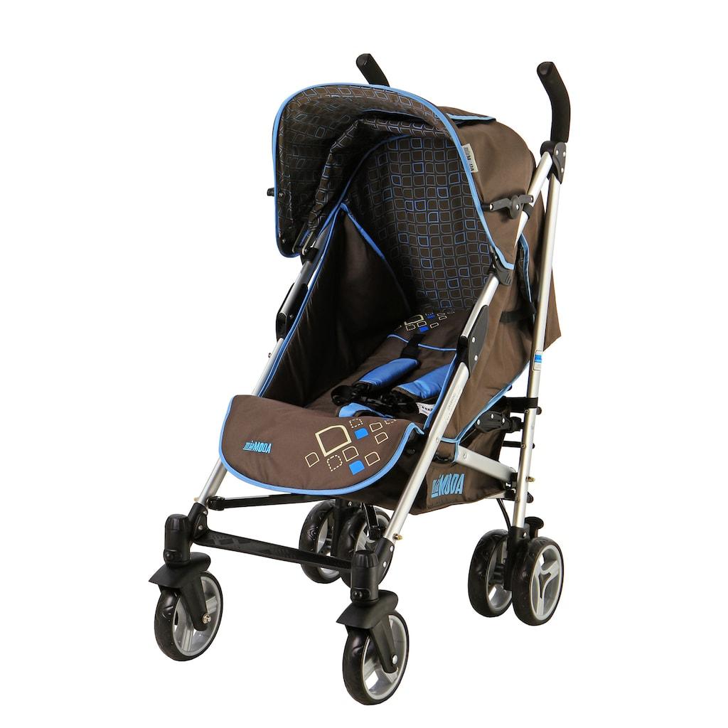 Mia Moda Fiore Stroller, Multicolor Stroller