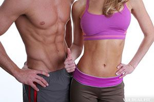 Work Your Abs Without Getting On The Floor | ThePostGame
