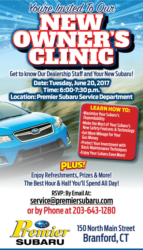 You Are Invited Get To Know Our Dealership Staff And Your New Subaru This Coming Tuesday June 20th 6pm To 7 30pm Located Subaru Used Subaru Dealership
