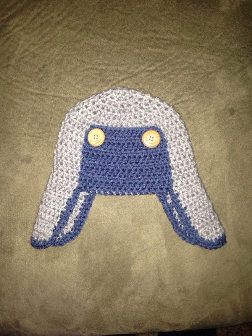 I'm a lumberjack & I'm ok Crochet, Crochet hats