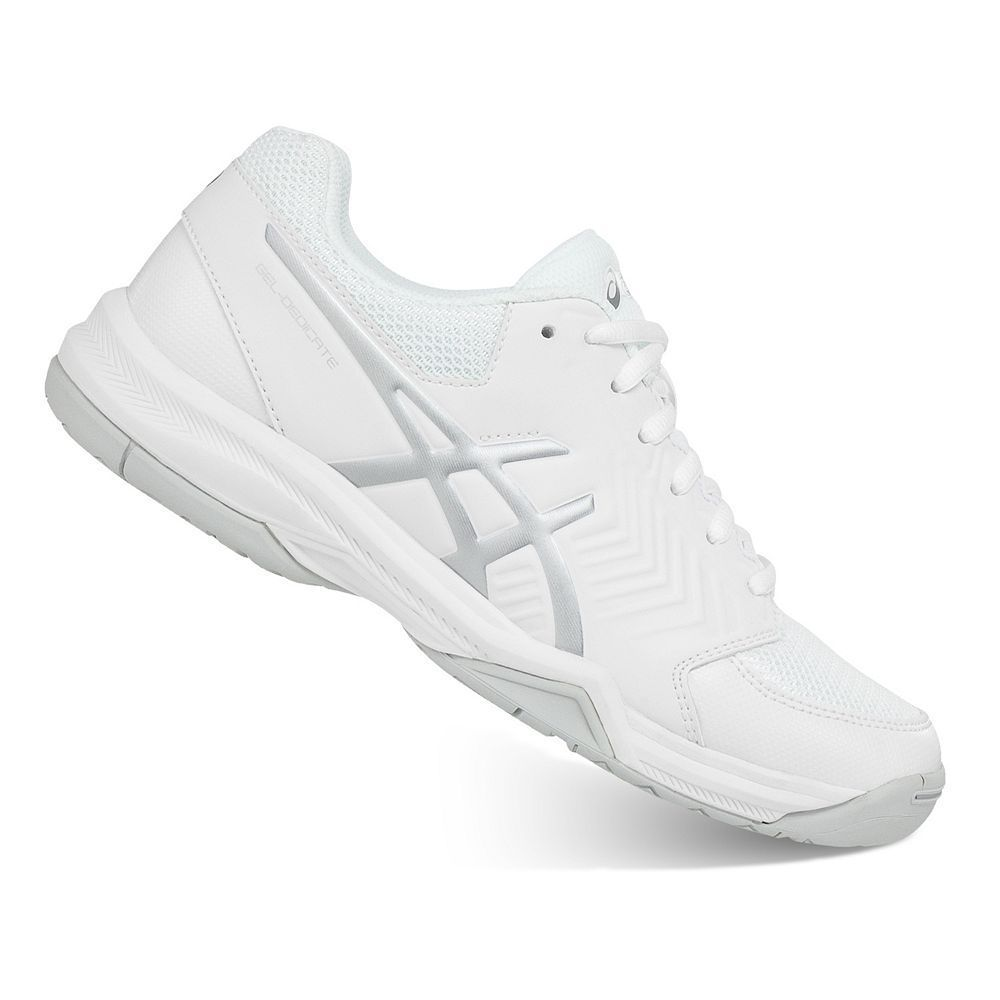 79080d5f883f ASICS GEL-Dedicate 5 Women's Tennis Shoes | Products | Volleyball ...