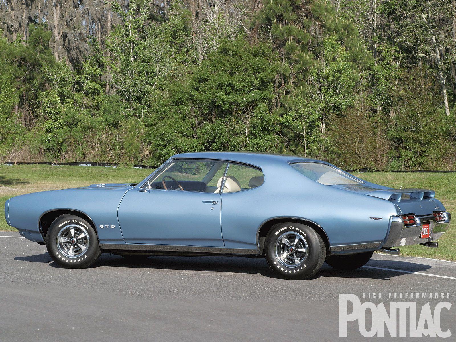1969 Pontiac Gto Pontiac Gto Pontiac Gto 1969 Gto