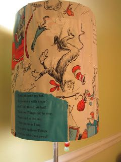Fabulously Flawed: DIY book page lamp shade tutorial