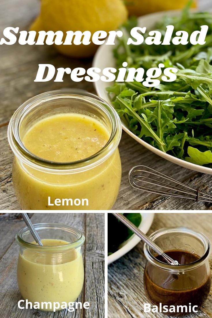 Summer Salad Dressings Vinaigrette Recipes Easy Summer Salads Vinaigrette Dressing Recipe [ 1102 x 735 Pixel ]