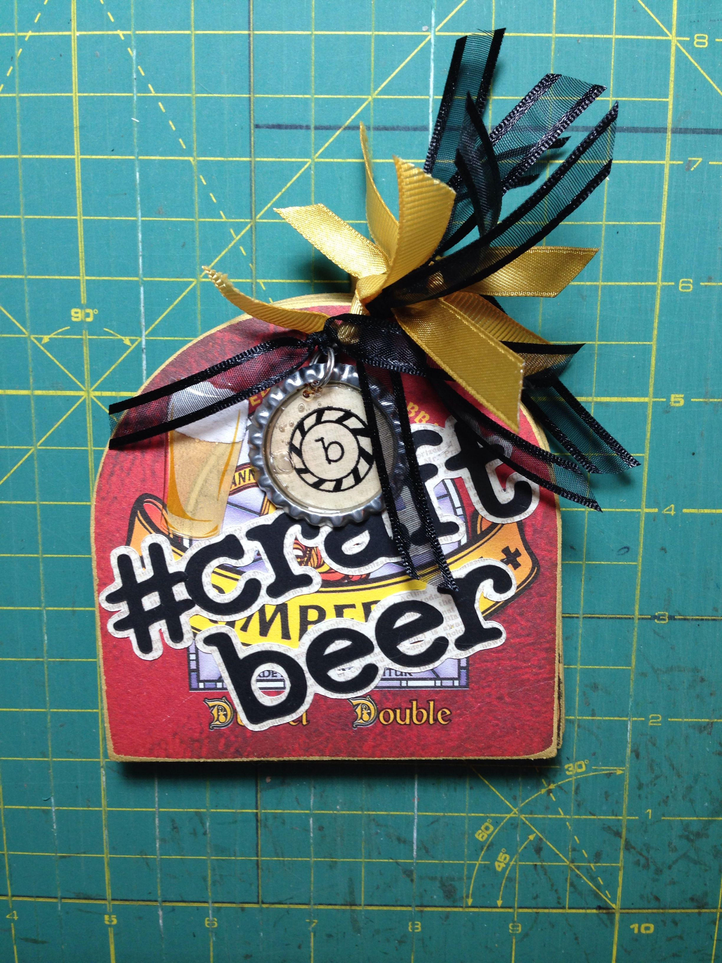 Craft Beer Mini Album