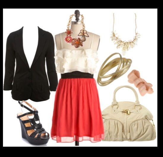 PLL fashion
