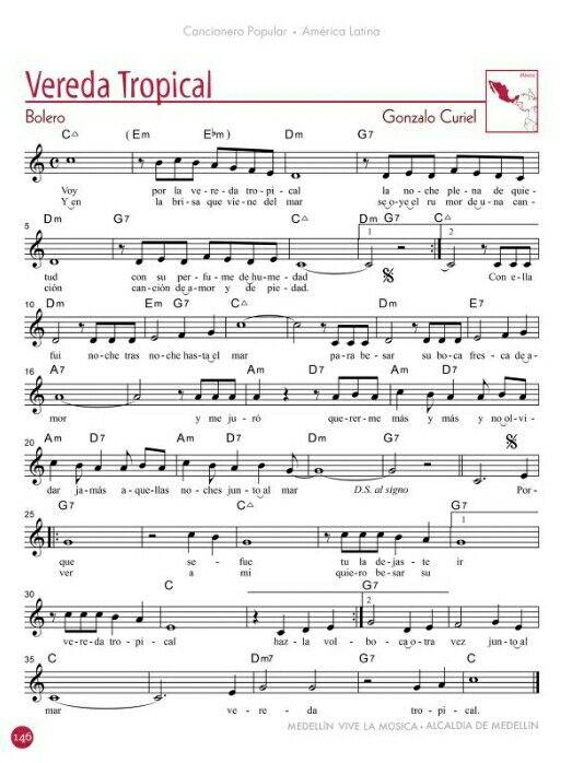 Pin De Jose Zeze Em Adocao Partituras Musica Educacao Musical