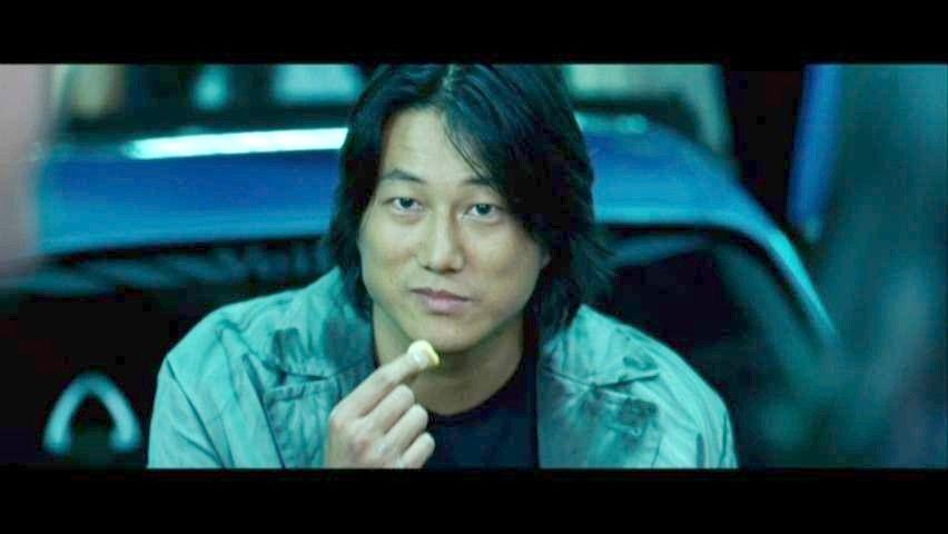 sung kang sylvester stallone movie