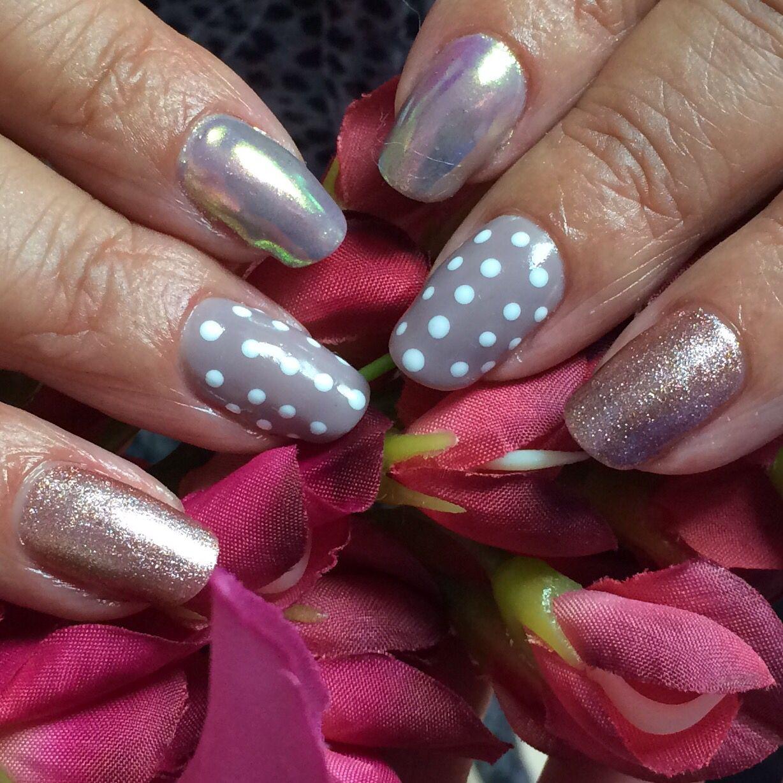 nails, nail art, natural nails, shellac, shellac nails