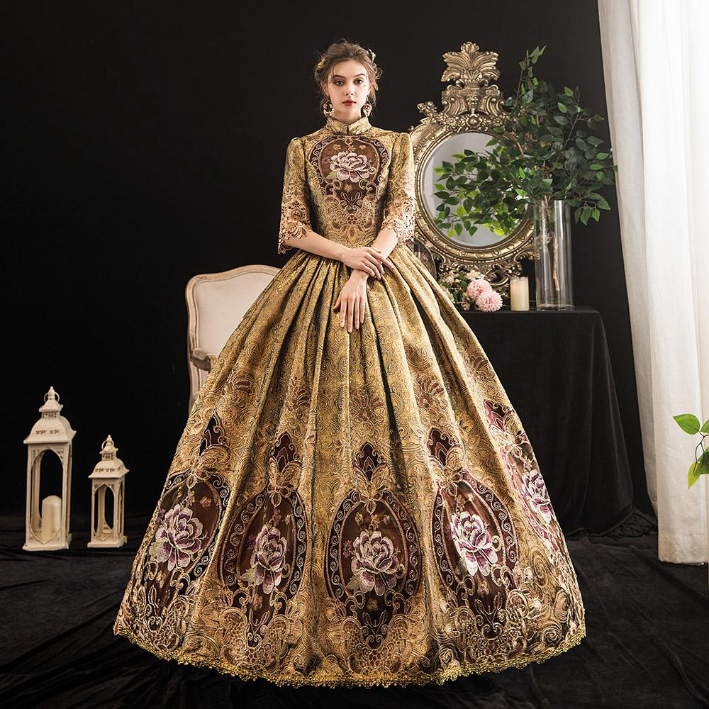 Smarter Shopping Better Living Aliexpress Com Victorian Dress Costume Victorian Dress Masquerade Dresses [ 1000 x 1000 Pixel ]